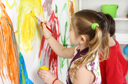 7  Reasons Why Kids Make The Best Interior Designers