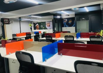 BEQI OFFICE , BANASHANKARI