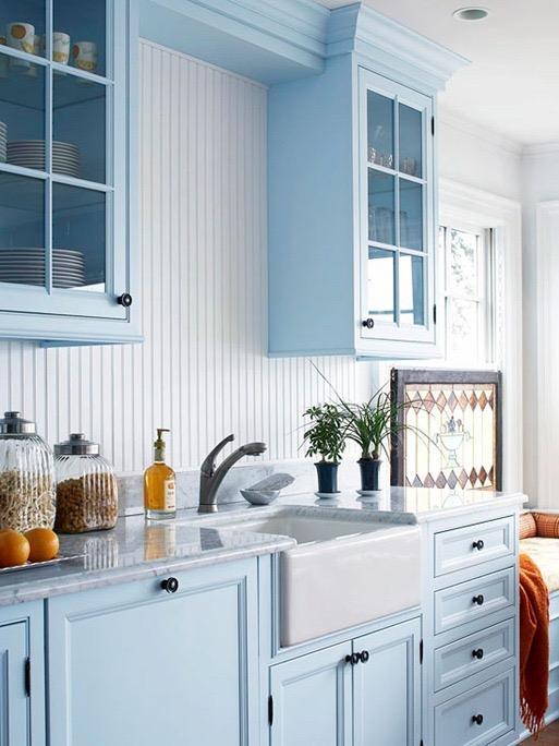 8 Inspiring Interior Design Ideas for Kitchens