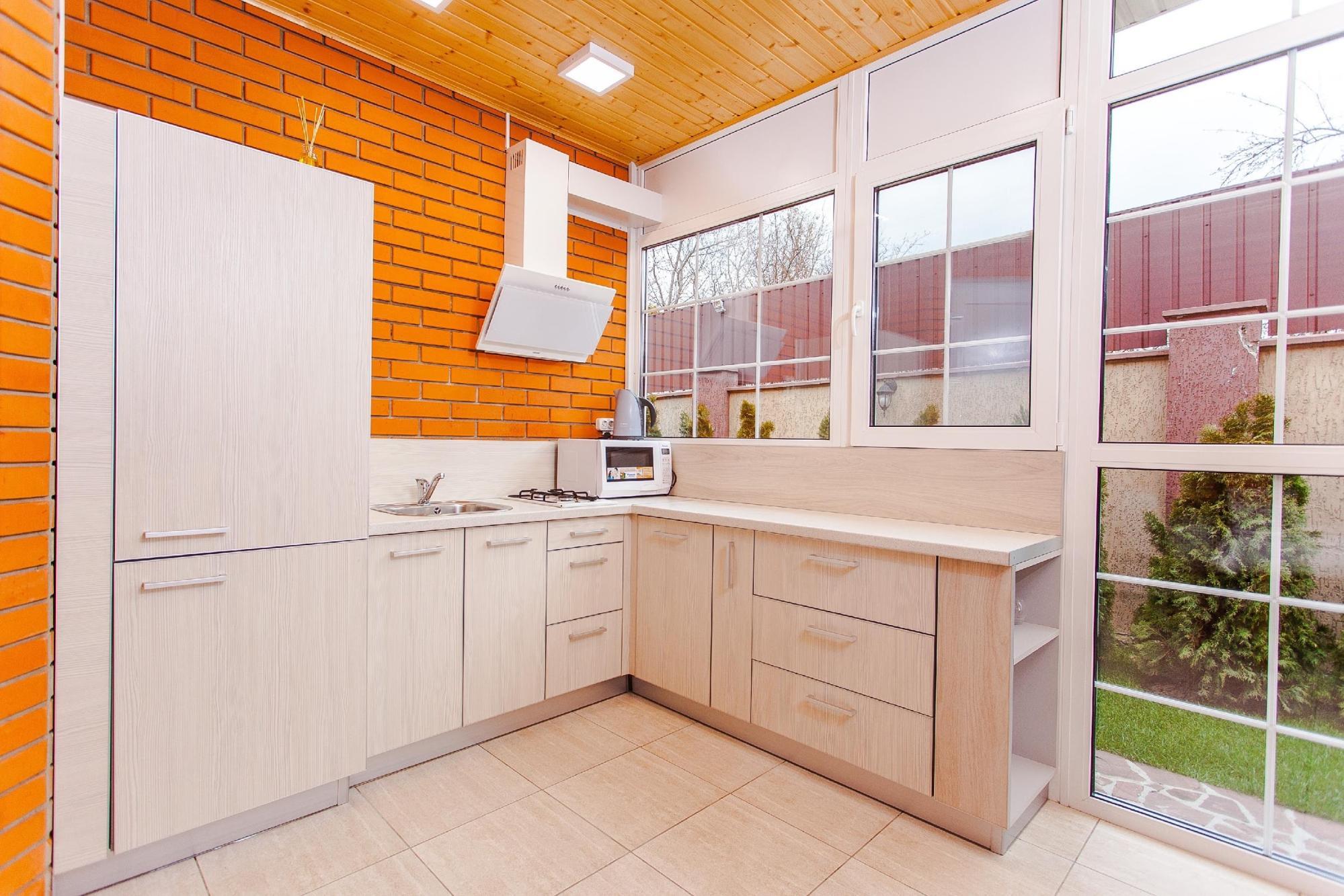 L & U Shape Modular Kitchen Interior Design – Popular Kitchen Layouts