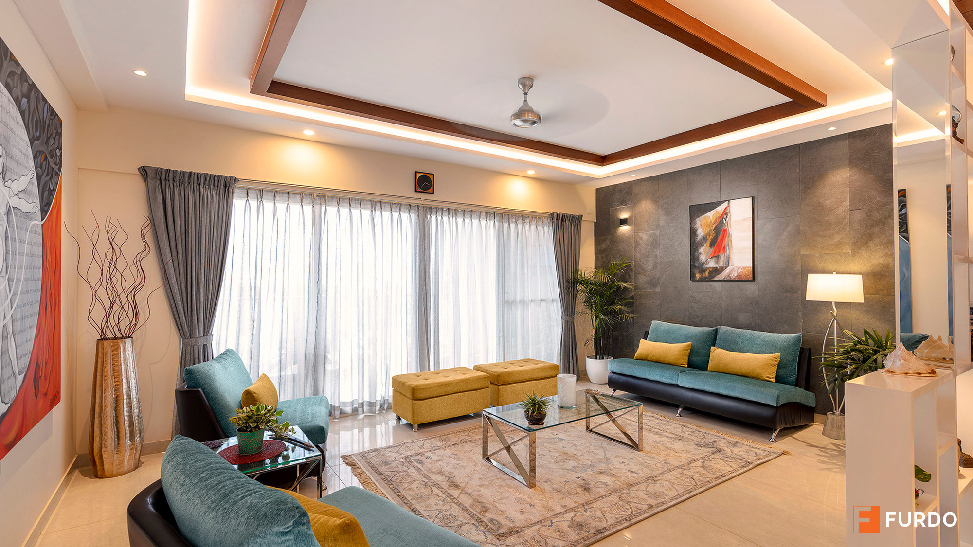 Read more about the article Ways To Revamp Your Interior