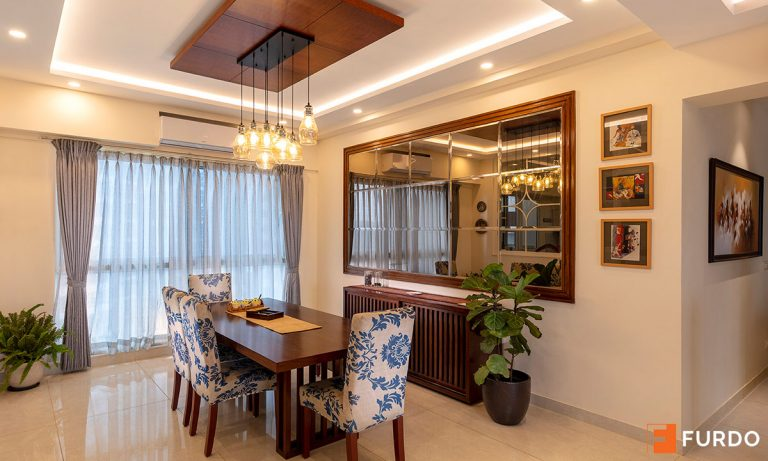 dining room space utilization ideas