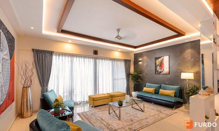 living room interior space utilization