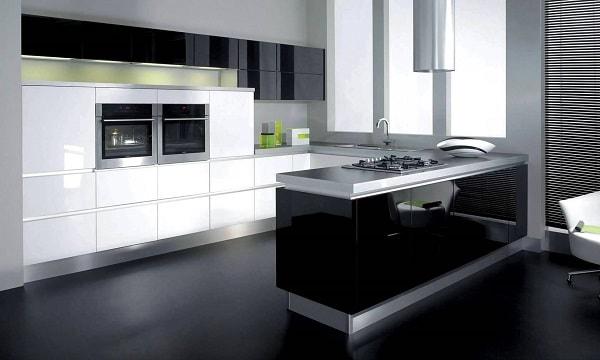 Latest Modular Kitchen Design Ideas