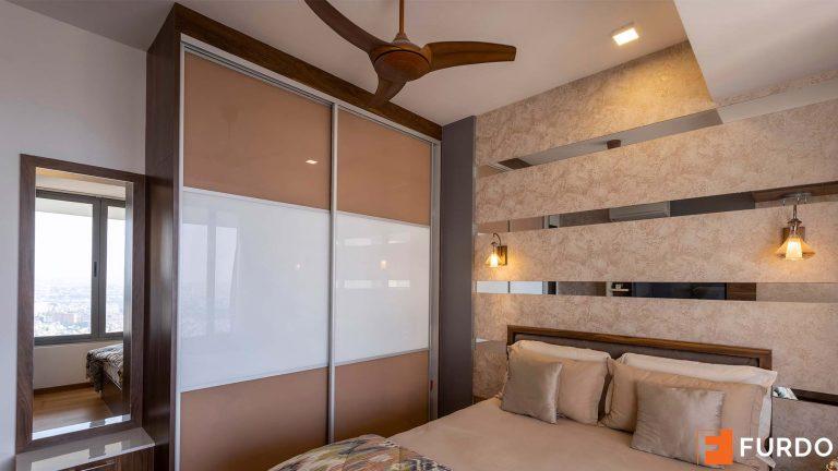 bedroom wardrobe design ideas